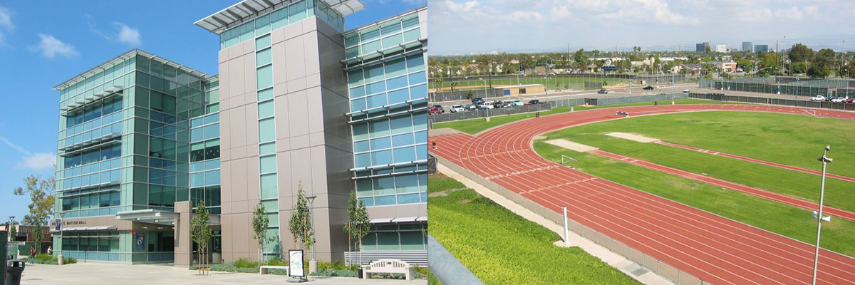 Irvine Valley College(IVC)